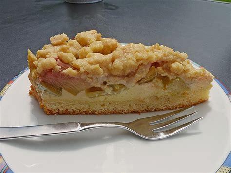 hässliche kuchen rhabarberkuchen rezepte chefkoch de