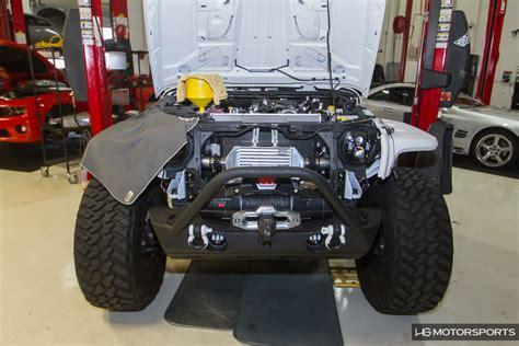 Ripp Supercharger Jeep Jk Ripp Supercharger Jeep Jk Stage 1 Hg Performance