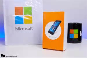 Microsoft lumia 950 unboxing for at amp t windows central