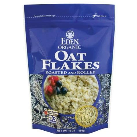 5 whole grain flakes foods oat flakes organic