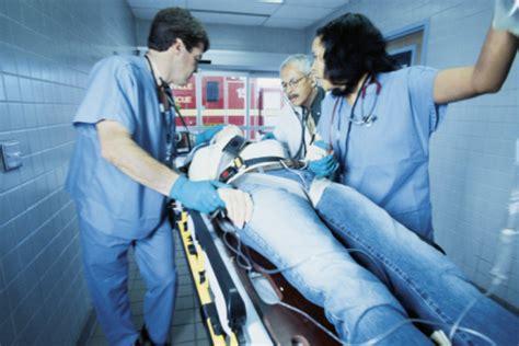 emergency physician all 50