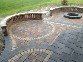 Patio Designs Using Pavers How To A Patio Pavers
