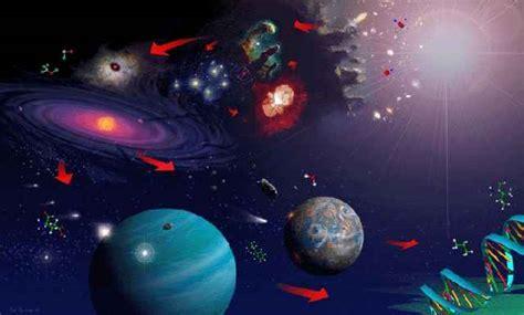 imagenes del universo tiempo real componentes del universo sistema planetario
