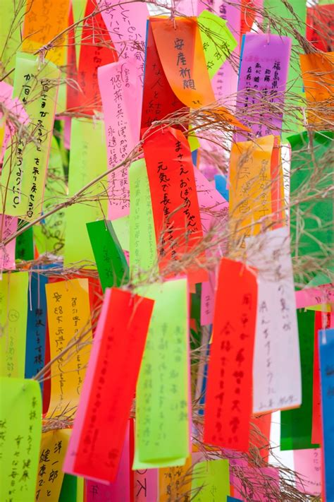 Wishes Written On Paper Make This - 16 best make a wish tanabata 七夕 japanese festival