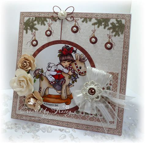 candicraftcards the hobby house elisabeth bell topper