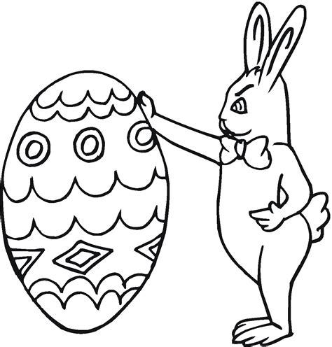 spongebob easter coloring page spongebob easter bunny coloring page coloring home