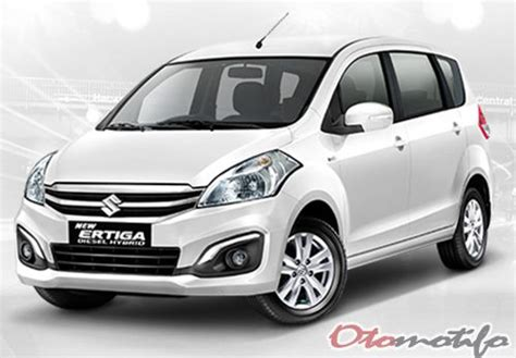 Mobil Murah Nyaman 15 mobil keluarga murah irit dan nyaman terbaru 2018