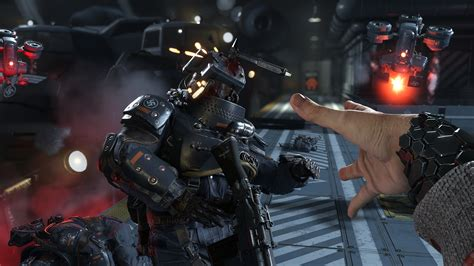 wolfenstein ii the new wolfenstein ii the new colossus hands on preview