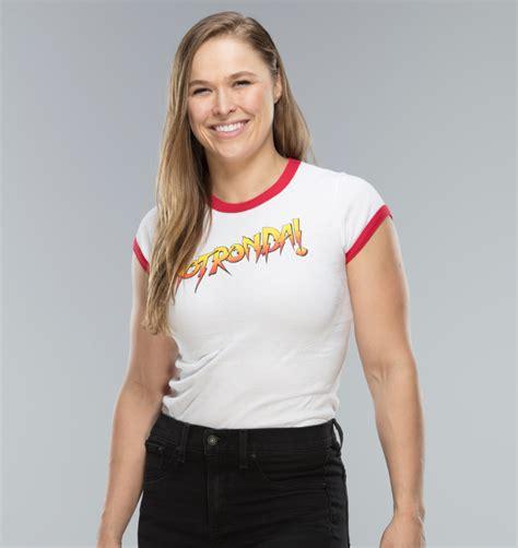 Tshirt Rowdy Rousey ronda rousey t shirt kamos t shirt