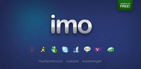imo for android imo im for android updated to add beta voice calls improved user interface