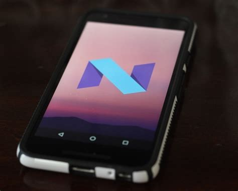 android preview android n tutte le piccole novit 224 della developer preview