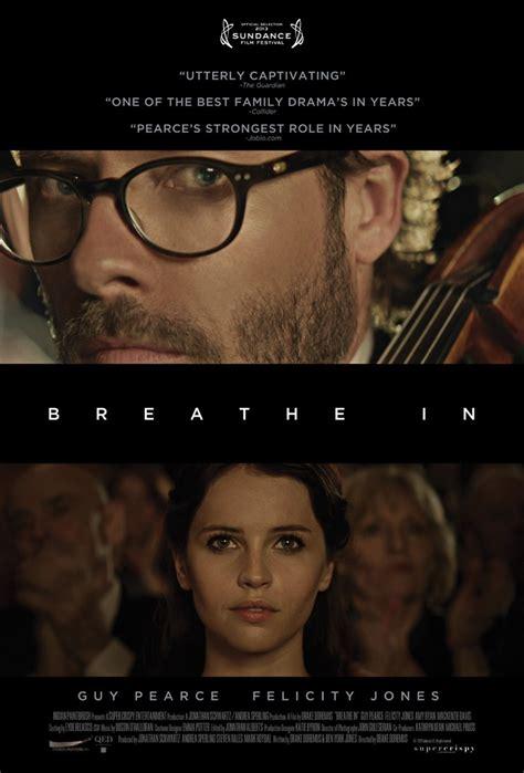 Breathe It All In breathe in dvd release date august 12 2014