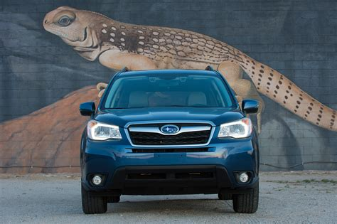 subaru forester 2014 2 5 i automotivetimes subaru forester 2 5i touring 2014