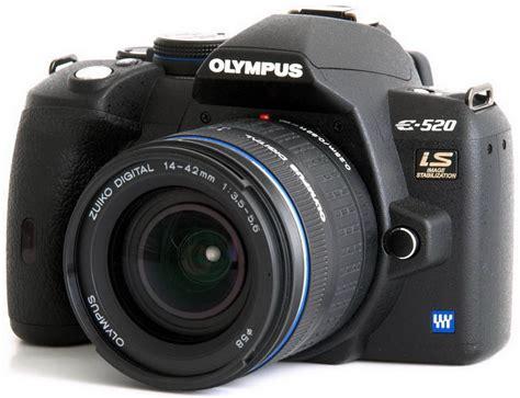Kamera Dslr Olympus E520 olympus e 520 profi dslr spiegelreflex kamera mit 17gb speichercard s t o p ebay