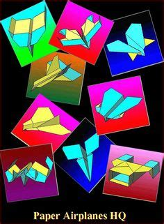 How To Make 50 Paper Airplanes - m 211 dulo animaci 211 n y din 193 mica de grupos on