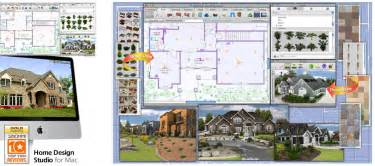 Home Design Software Mac Home Designer Mac Home And Landscaping Design