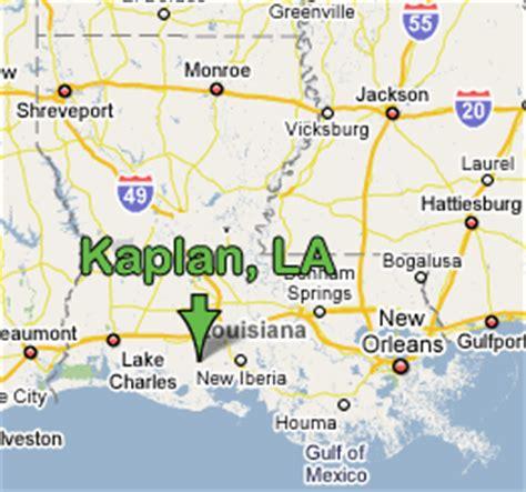 kaplan louisiana map realcajunrecipes the cookbook realcajunrecipes