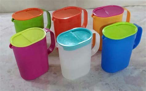 Tupperware Original jarra ideal 1 1 litro tupperware original r 29 99 em