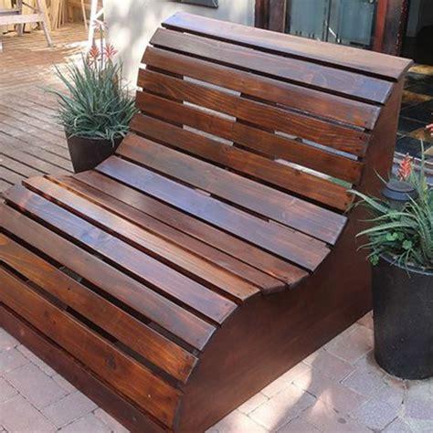 banc de jardin en bois pas cher voici nos exemples pour un banc de jardin