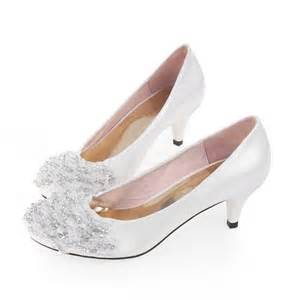 womens silver shoes graduation flats heels wedding evening