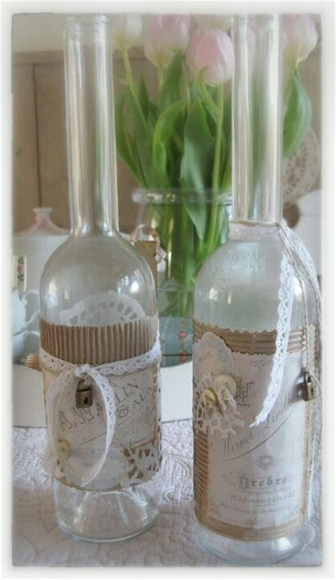 How To Decorate Empty Liquor Bottles by 17 Best Ideas About Empty Liquor Bottles On Painted Glass Bottles Decorative
