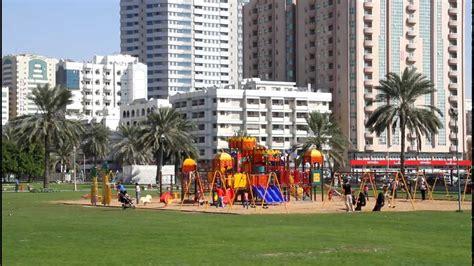 park corniche sharjah corniche park 02 12 2011