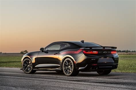 The Exorcist ? Hennessey's Answer to the Demon Hennessey Performance