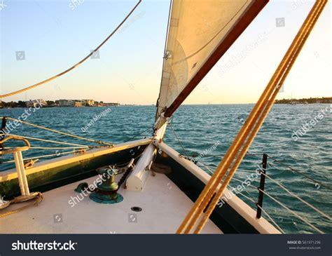 sailboat bow sailboat bow stock photo 561971296 shutterstock