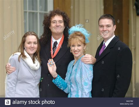 brian may family brian may family pictures to pin on pinterest thepinsta