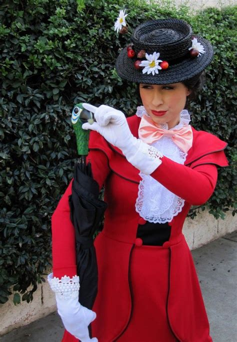 mary poppins costume i saw mary poppins by traci hines cosplay disney marypoppins