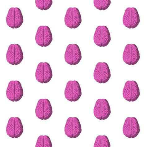 pink zombie wallpaper pink zombie brain polka dot fabric costumewrangler