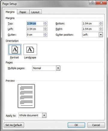 word layout master how to master formatting and layout in microsoft word pc