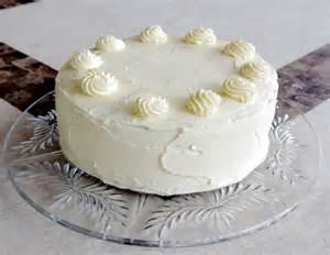 vanilla cake recipe liz bakes cakes