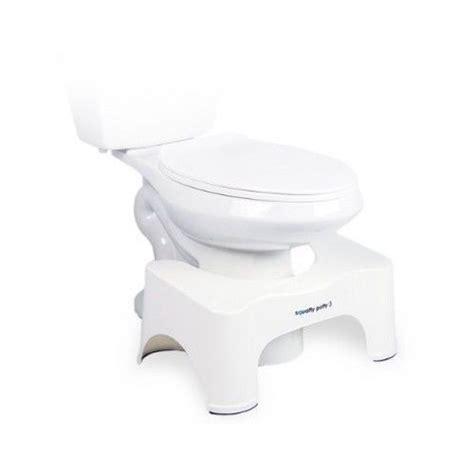 toddler potty stool toilet health colon squat