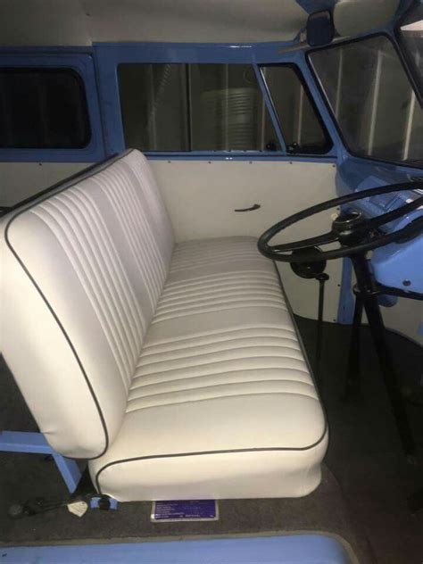 rv bench seat 103 best images about splitscreen cab seat idears on