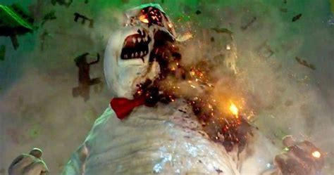 ghostbusters trailer  reveals  main villain rowan