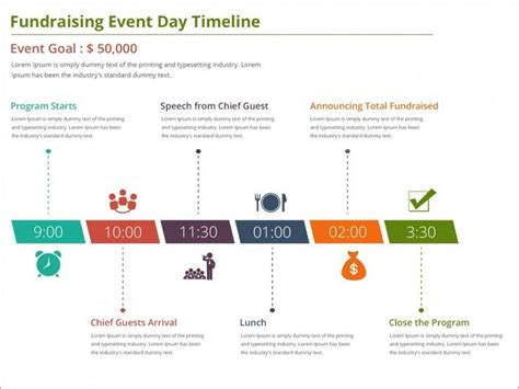 sle business timeline 8 best powerpoint templates images on free