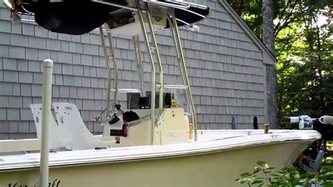 maycraft boats youtube 2004 mckee craft marathon 196 listed for sale youtube