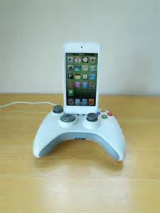 Ts Vanity Pictures Microsoft Xbox 360 Controller Ipod Or Iphone 5 Charger By