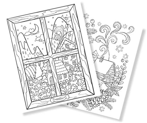 crayola coloring pages winter free coloring pages crayola com