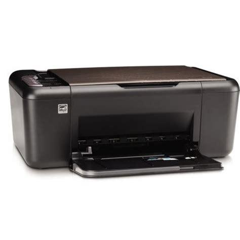 Printer Hp K109a buy hp deskjet ink advantage k109a printer at best price in india on naaptol