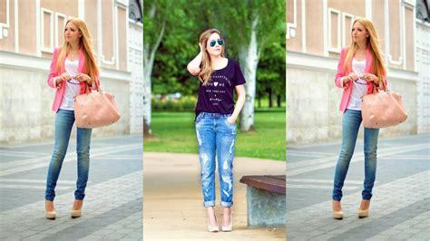 youtube moda 2016 hermosos outfits elegantes de moda 2016 youtube