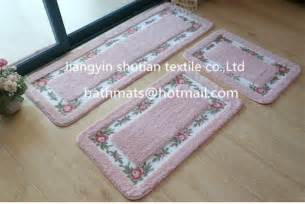 bathroom rugs sets 3 bath rug sets 3 bath mat set view 5