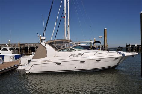 boat dealers near hilton head sc 2000 cruisers yachts 3375 express power new and used boats