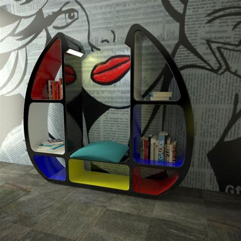 libreria design moderno shelley libreria design moderno in adamantx