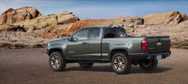 Chevrolet Louisiana 2015 Chevrolet Colorado Zr2 Concept Truck Rocks 2014 La