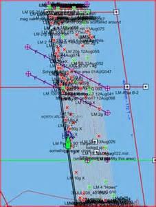 florida treasure coast map the treasure beaches report direct from florida s treasure