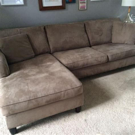 amalfi sofa for sale find more amalfi sectional option g bought from havertys
