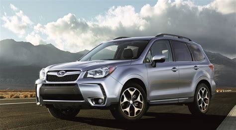 how much is a new subaru forester 2015 subaru forester review price msrp mpg