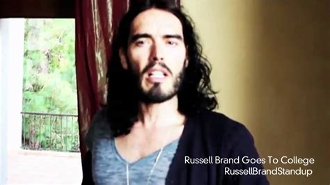 russell brand takes off wedding ring in pre katy perry split video youtube